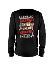 Skilled Mechanics Aren't Cheap  Long Sleeve Tee thumbnail