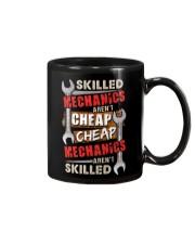 Skilled Mechanics Aren't Cheap  Mug thumbnail