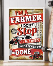 Awesome Farmer's Canvas and Posters 11x17 Poster lifestyle-poster-4