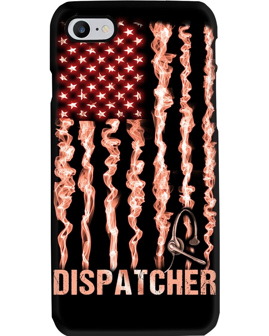 Proud Dispatcher Phone Case