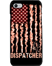 Proud Dispatcher Phone Case i-phone-7-case