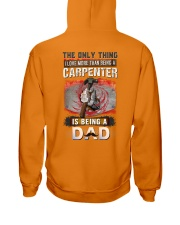 Proud of Being a Carpenter Dad Hoodie Hooded Sweatshirt thumbnail
