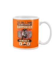 Proud of Being a Carpenter Dad Hoodie Mug thumbnail
