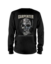 Carpenter Funny Shirt Long Sleeve Tee thumbnail