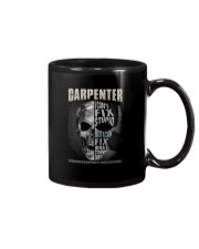 Carpenter Funny Shirt Mug thumbnail