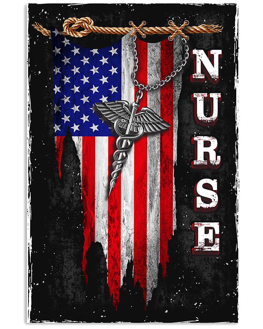Proud Nurse 11x17 Poster