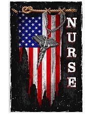 Proud Nurse 11x17 Poster front