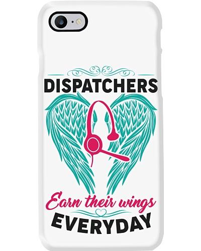 Proud Dispatcher's