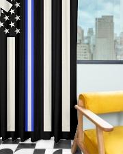 EMT USA Flag Window Curtain - Blackout aos-window-curtains-blackout-50x84-lifestyle-front-03
