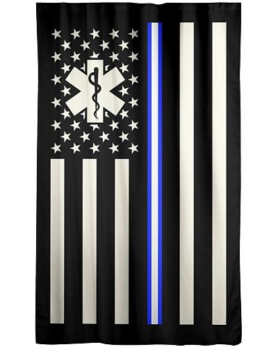 EMT USA Flag