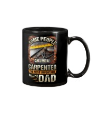 Proud Carpenter Shirt Mug thumbnail