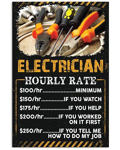 Sarcastic Electrician's