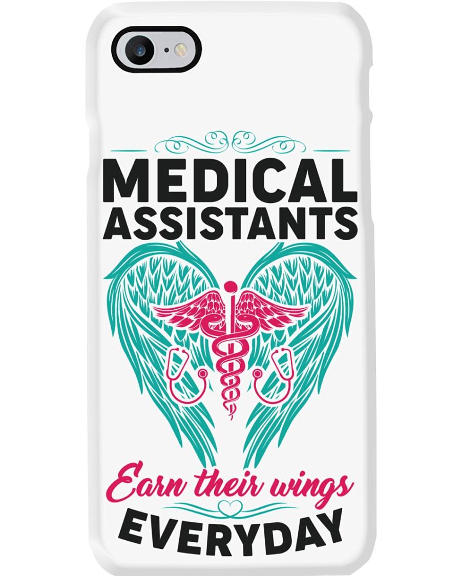 Proud Medical Assistant's  Phone Case