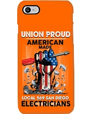Local 569 San Diego Phone Case thumbnail