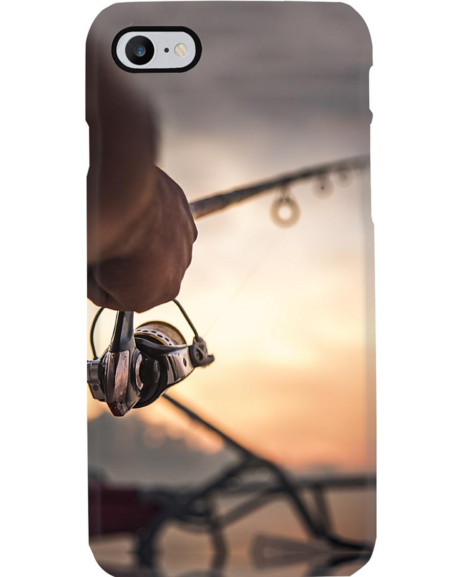Awesome Fishing Phone Case