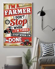 Awesome Farmer's 11x17 Poster lifestyle-poster-1