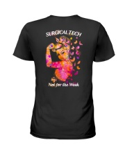 Proud Surgical Tech Ladies T-Shirt tile