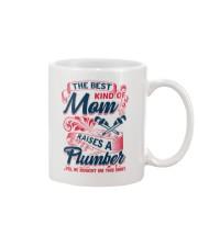 Best Kind Of Mom Raises A Plumber Mug thumbnail