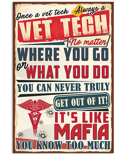 Truly Vet Tech