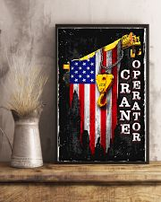 Proud Crane Operator 11x17 Poster lifestyle-poster-3