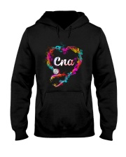Proud Cna Shirt Hooded Sweatshirt thumbnail