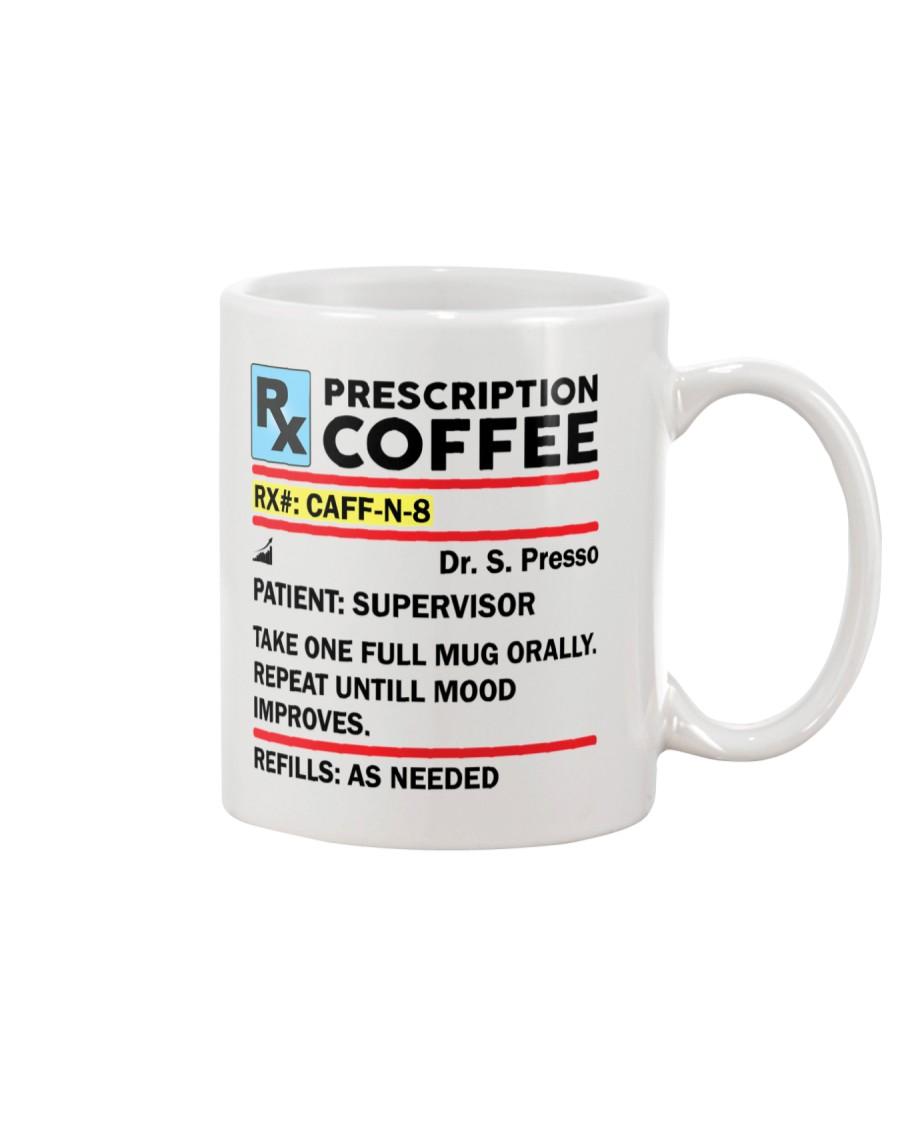 Awesome Supervisor's Mug Mug