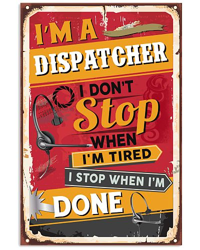 Awesome Dispatcher's