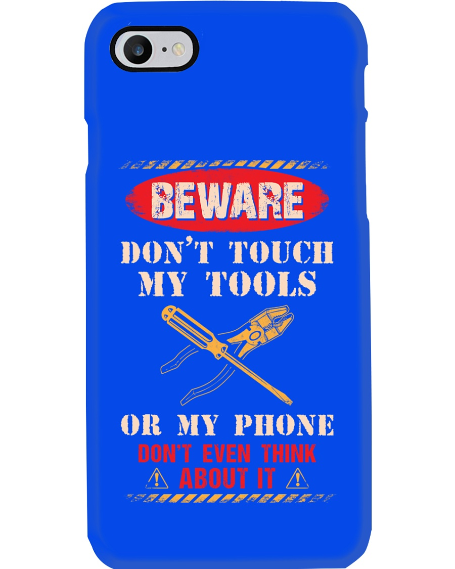 Sarcastic Electrician's Phone Case