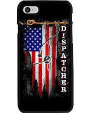 Proud Dispatcher Phone Case i-phone-7-case