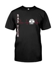 Rad Tech - Beat Classic T-Shirt thumbnail