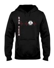 Rad Tech - Beat Hooded Sweatshirt thumbnail