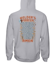 Welder's Prayer  Hooded Sweatshirt thumbnail