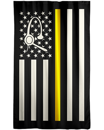 Dispatcher USA Flag