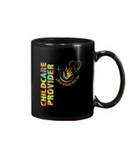 Childcare Provider- Love What You Do Mug thumbnail