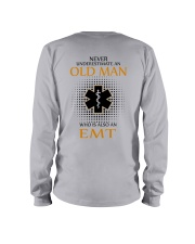EMT Christmas Special Long Sleeve Tee thumbnail