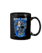 Hvac Tech Can't Fix Stupid Mug thumbnail
