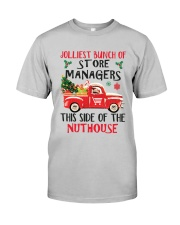 Awesome Store Manager Classic T-Shirt thumbnail
