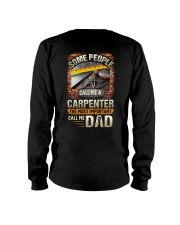Carpenter Daddy  Long Sleeve Tee thumbnail