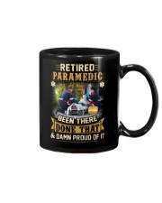 Proud Paramedic Shirt Mug thumbnail