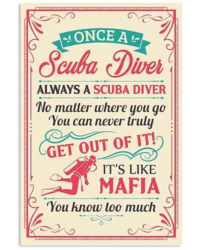 Truly Scuba Diver