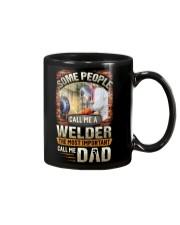Proud Welder Daddy Mug thumbnail