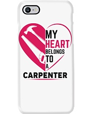 Carpenter's Girl Phone Case i-phone-7-case