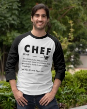 Proud Chef Baseball Tee apparel-baseball-tee-lifestyle05