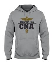 Proud CNA Hooded Sweatshirt thumbnail