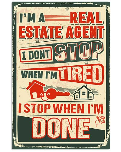 Awesome Real Estate Agent's