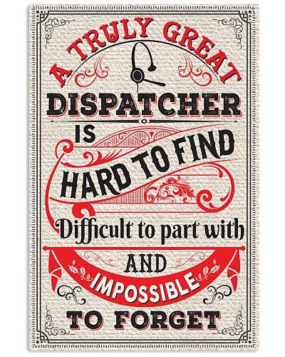 Proud Dispatcher