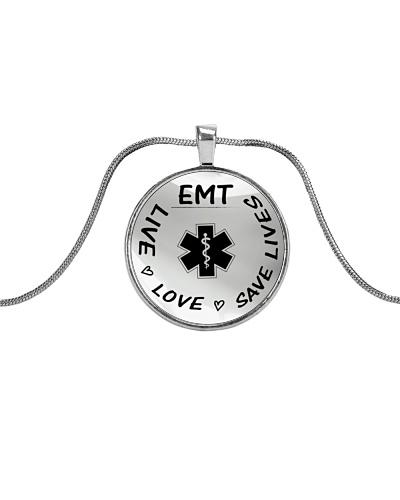 Proud EMT's