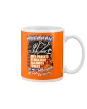 Mechanic - Straight Hustle All Day Everyday Mug thumbnail
