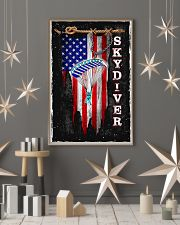 Proud Skydiving 11x17 Poster lifestyle-holiday-poster-1