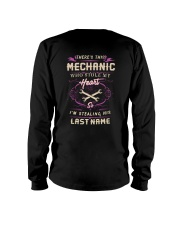 Stolen Heart By Mechanic Long Sleeve Tee thumbnail